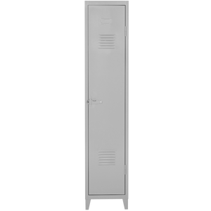 TOLIX SINGLE TALL LOCKER CABINET B1 STEEL - STORAGE - DYKE & DEAN  - Homewares | Lighting | Modern Home Furnishings