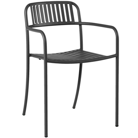 TOLIX PATIO CHAIR