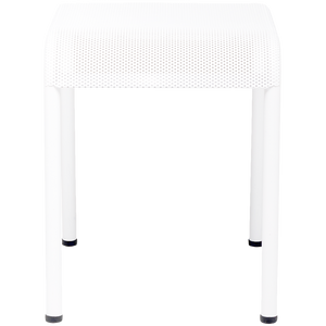 TOLIX T37 PERFORATED STOOL