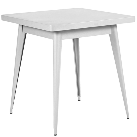 TOLIX 55 TABLE 70x70cm STEEL