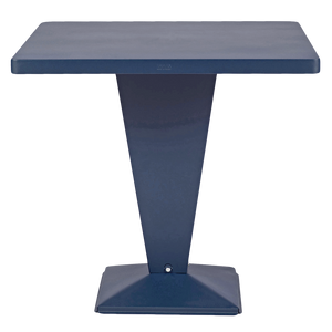 TOLIX PEDESTAL KUB TABLE - TABLES - DYKE & DEAN  - Homewares | Lighting | Modern Home Furnishings