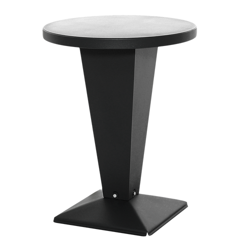 TOLIX PEDESTAL KUB ROUND TABLE