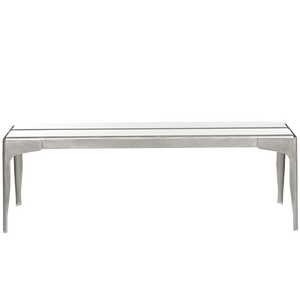 TOLIX Y BENCH STEEL - BENCHES - DYKE & DEAN  - Homewares | Lighting | Modern Home Furnishings