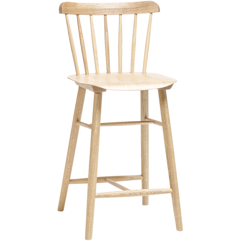 TON BARSTOOL IRONICA LOW