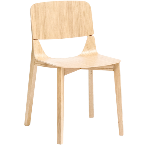TON CHAIR LEAF