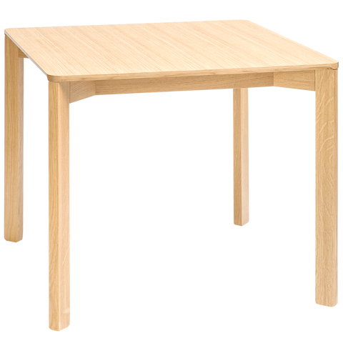 TON TABLE TRAPEZ 90 x 160cm