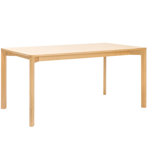 TON TABLE TRAPEZ 100 x 240cm
