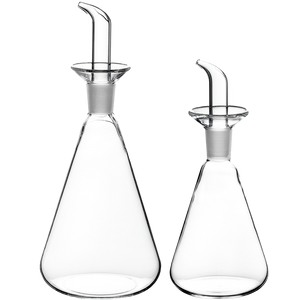 OIL AND VINEGAR BOTTLE SMALL