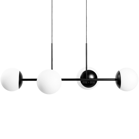 COLLECTIVE GLOBE PENDANT - LIGHTING - DYKE & DEAN  - Homewares | Lighting | Modern Home Furnishings