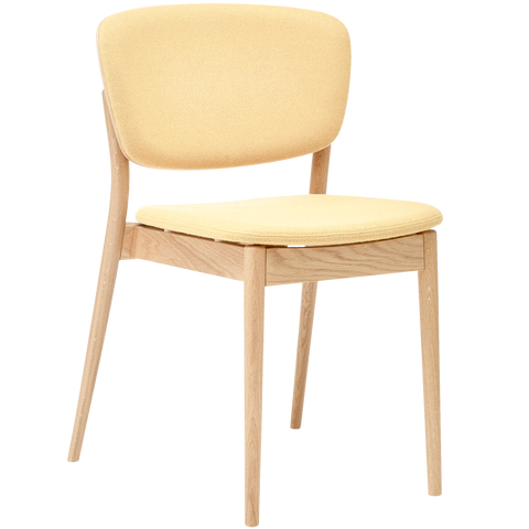 TON CHAIR VALENCIA UPHOLSTERED