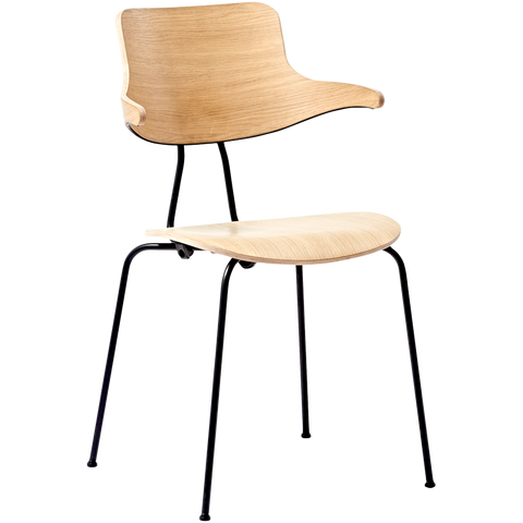 VL118 WOOD CHAIR