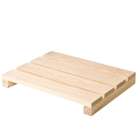 BATH DUCKBOARD IN NATURAL OAK - BATHROOM - DYKE & DEAN  - Homewares | Lighting | Modern Home Furnishings