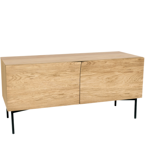 FLOP SIDEBOARD OAK