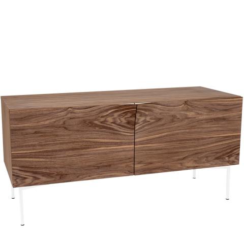 FLOP SIDEBOARD WALNUT