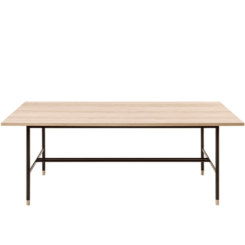 JUGEN DINING TABLE OAK