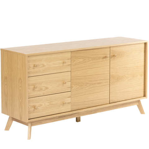 KENSEL SIDEBOARD OAK