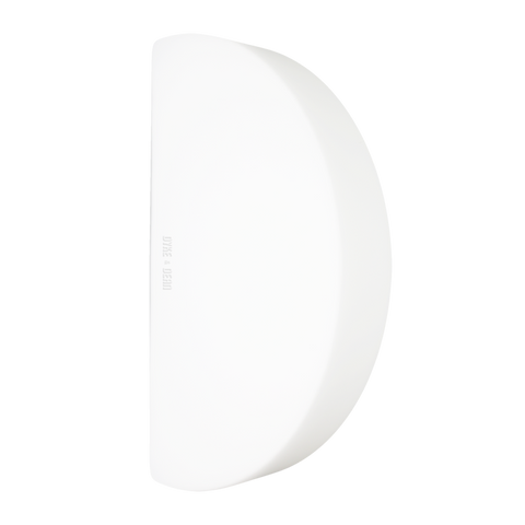 HALF MOON LIGHT 360 - WALL LIGHTS - DYKE & DEAN  - Homewares | Lighting | Modern Home Furnishings