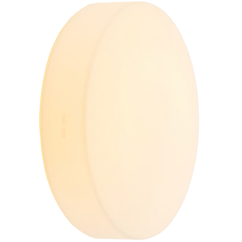 DISC WALL & CEILING LIGHT 590mm