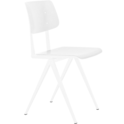 GALVANITAS S16 CHAIR WHITE