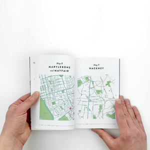 THE 500 HIDDEN SECRETS OF ANTWERP - BOOKS - DYKE & DEAN  - Homewares | Lighting | Modern Home Furnishings