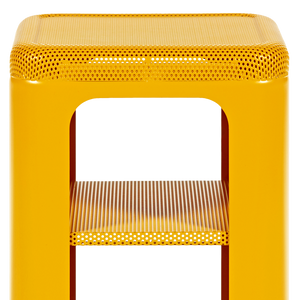 TOLIX CABINET MT PERFORATED 50cm