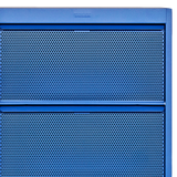 TOLIX CC7 FLAP CABINET PERFORATED