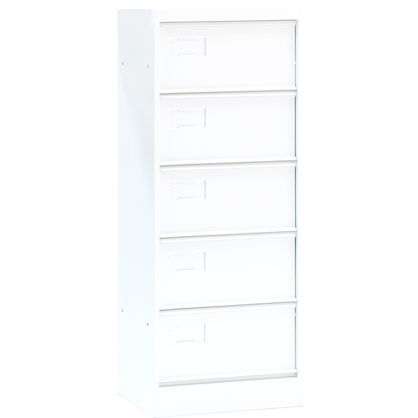 TOLIX CLASSIC CABINETS WITH FLAPS