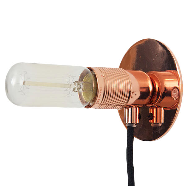FRAMA COPPER SMALL WALL KIT LIGHT