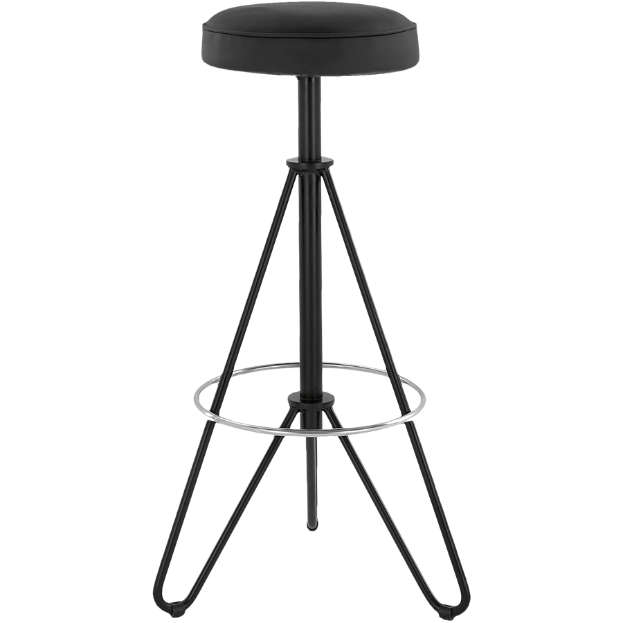 ADICO 274 HIGH STOOL PADDED SEAT