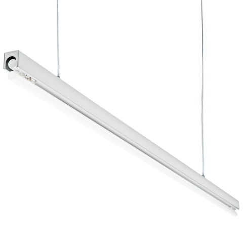 SEAMLESS SINGLE PENDANT TUBE LIGHT