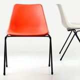 HILLE POLY SIDE CHAIRS