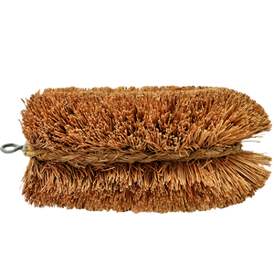 JAPANESE TURTLE 'TAWASHI' SCRUBBER - UTILITY - DYKE & DEAN  - Homewares | Lighting | Modern Home Furnishings