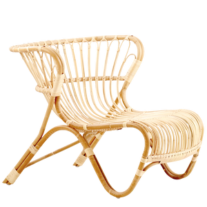 FOX CHAIR RATTAN