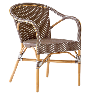 MADELEINE CHAIR RATTAN