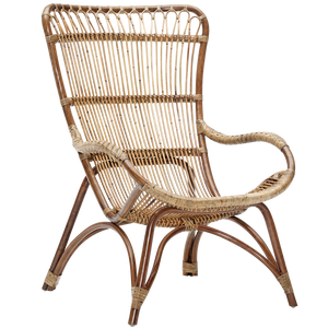 MONET CHAIR RATTAN