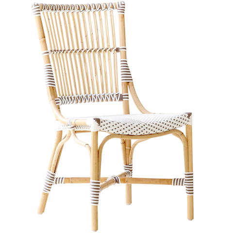 MONIQUE CHAIR RATTAN