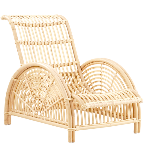 PARIS CHAIR RATTAN