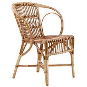 WENGLER CHAIR RATTAN