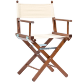 TELAMI DIRECTOR'S CHAIR TEAK WOOD