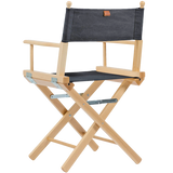 TELAMI DIRECTOR'S CHAIR NATURAL WOOD