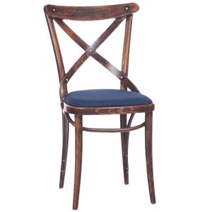 TON CHAIR 150 UPHOLSTERED