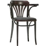 TON CHAIR 24 UPHOLSTERED