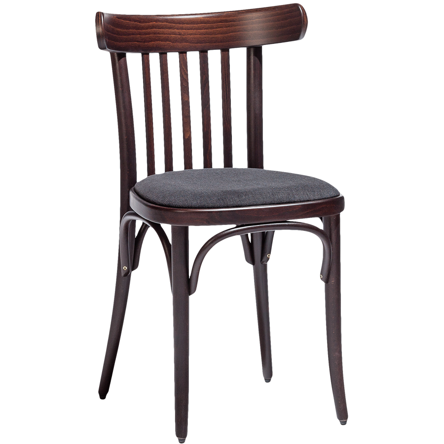 TON CHAIR 763 UPHOLSTERED - CHAIRS - DYKE & DEAN  - Homewares | Lighting | Modern Home Furnishings