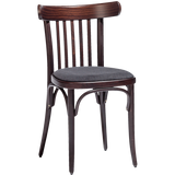 TON CHAIR 763 UPHOLSTERED