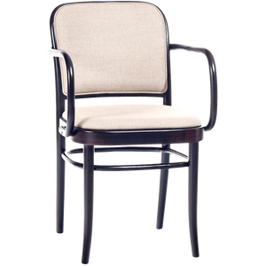 TON ARMCHAIR 811 UPHOLSTERED