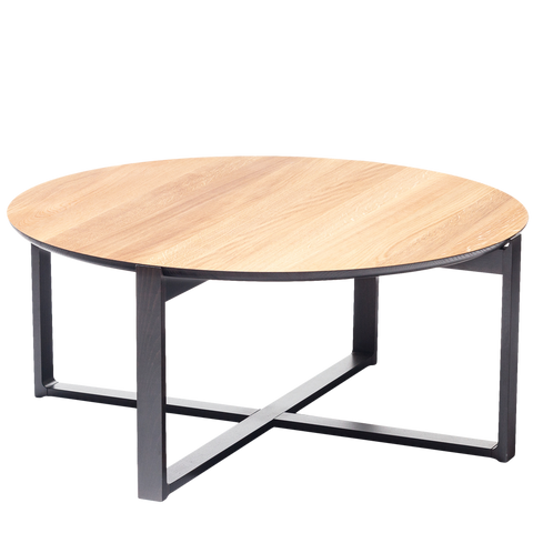 TON DELTA COFFEE TABLE 724 DARK