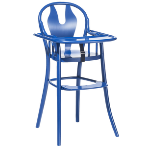 TON CHILDREN'S HIGH CHAIR 014 - CHAIRS - DYKE & DEAN  - Homewares | Lighting | Modern Home Furnishings