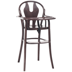 TON CHILDREN'S HIGH CHAIR 014