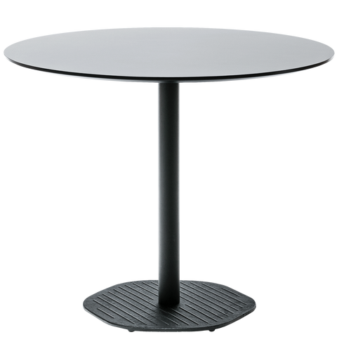 TON HEXAGON TABLE 358