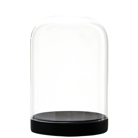 PLEASURE DOME BELL JAR MEDIUM BLACK